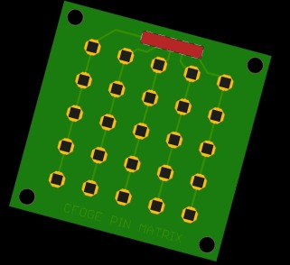 PCB feature extraction for automated soldering and